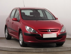 Peugeot 307  2.0 HDI Activ