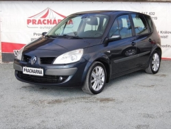 Renault Scénic 1.9dCi